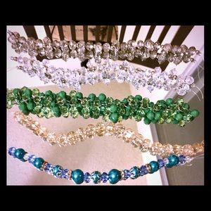 Custom Made Bracelets! You Choose!